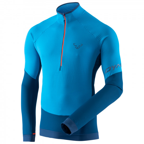 Dynafit - TLT Light 1/2 Zip - Fleece jumper