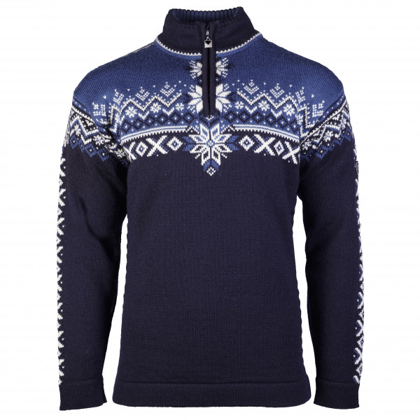 Dale of Norway - 140th Anniversary Sweater - Wool jumper