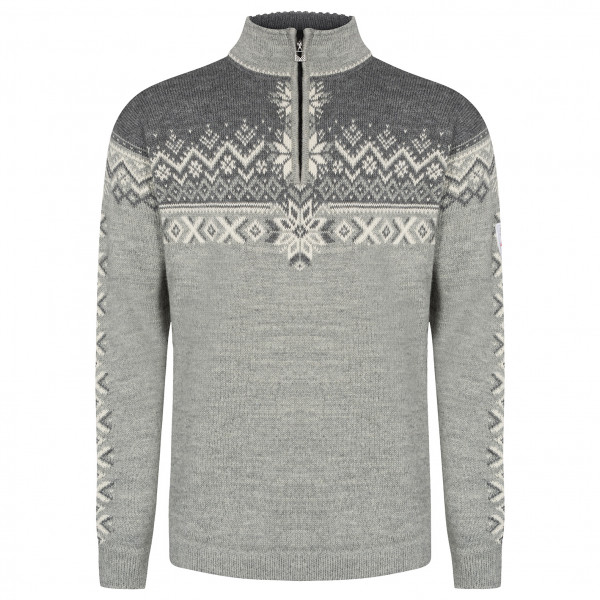 Dale of Norway - 140th Anniversary Sweater - Uldsweater