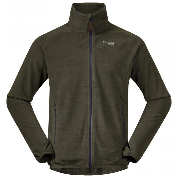 Bergans - Hareid Fleece Jacket Nohood - Fleece jacket