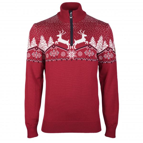 Dale of Norway - Dale Christmas Sweater - Merinovillapulloverit