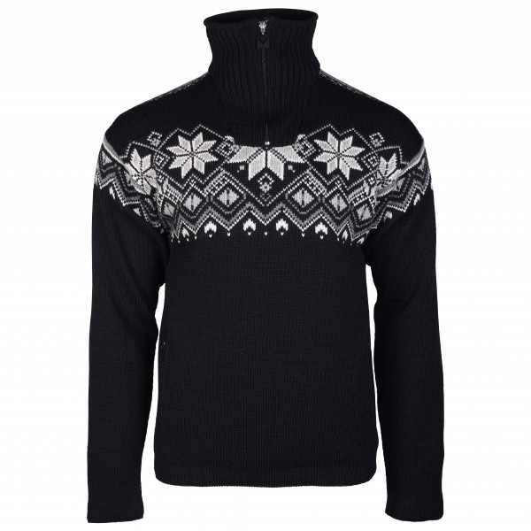 Dale of Norway - Fongen WP Sweater - Uldsweater