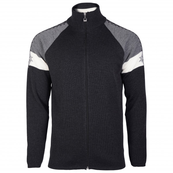 Dale of Norway - Geilo Jacket - Merino jumper