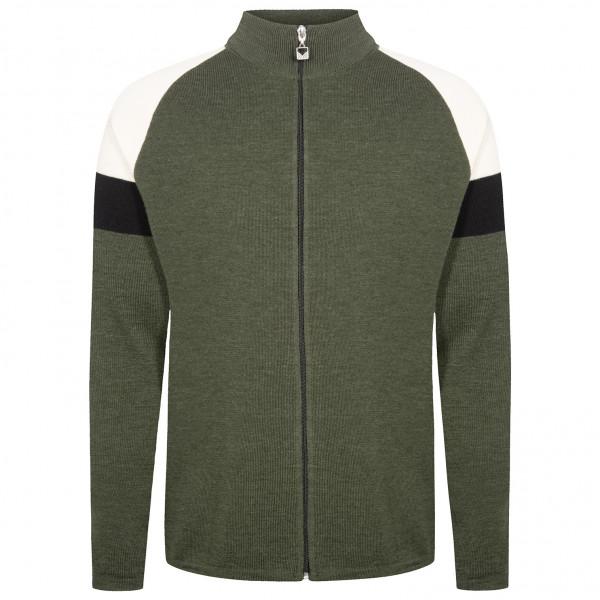Dale of Norway - Geilo Jacket - Jerséis de lana merina