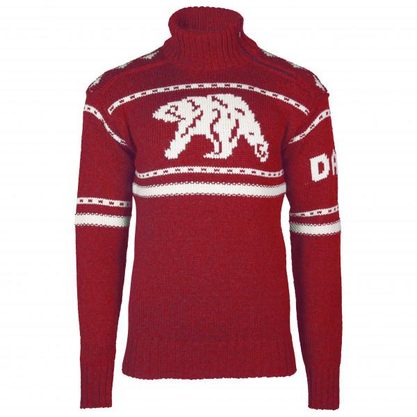 Dale of Norway - Isbjørn Uni Sweater - Merinovillapulloverit