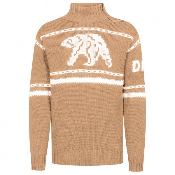 Dale of Norway - Isbjørn Uni Sweater - Merinogensere