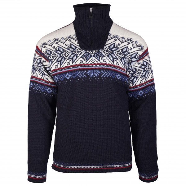 Dale of Norway - Vail WP Sweater - Ullpullover