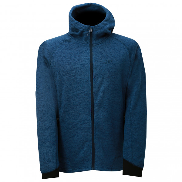 2117 of Sweden - Feringe Wave Fleece Jacket - Fleecetakki