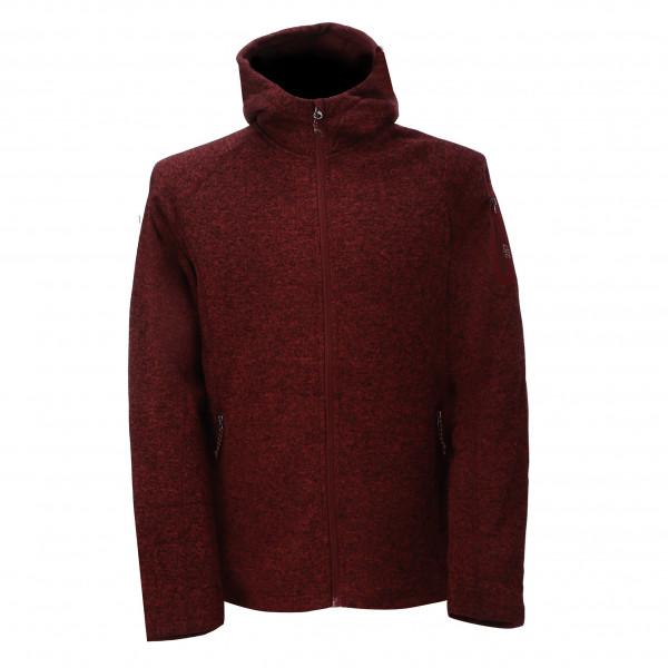 2117 of Sweden - Gullabo Flatfleece With Hood - Fleece jacket