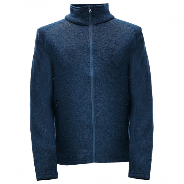 2117 of Sweden - Holm Flatfleece Jacket - Fleece jacket