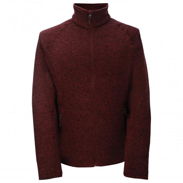 2117 of Sweden - Holm Flatfleece Jacket - Fleece jacket