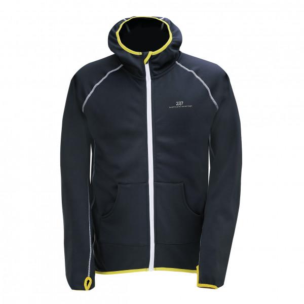 2117 of Sweden - Tyfors Eco 2Nd Layer Hoodie - Fleece jacket