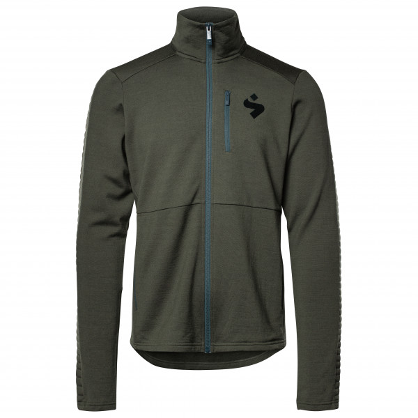 Sweet Protection - Crusader Fleece Jacket - Fleecejakke