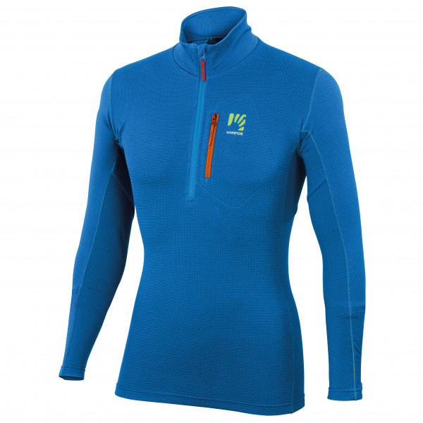 Karpos - Crozzon Evo Half Zip - Fleece jumper