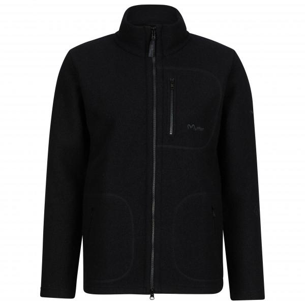 Klaas - Merino jacket