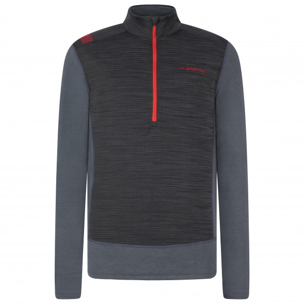 La Sportiva - Rook Long Sleeve - Fleece jacket