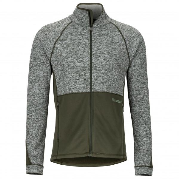 Marmot - Mescalito Fleece Jacket - Fleecetakki