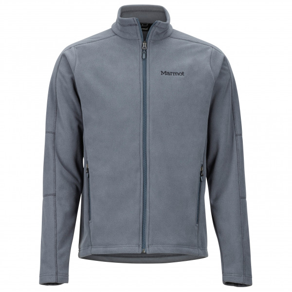 Marmot - Verglas Jacket - Fleecetakki