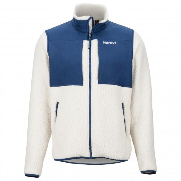 Marmot - Wiley Jacket - Fleecejakke