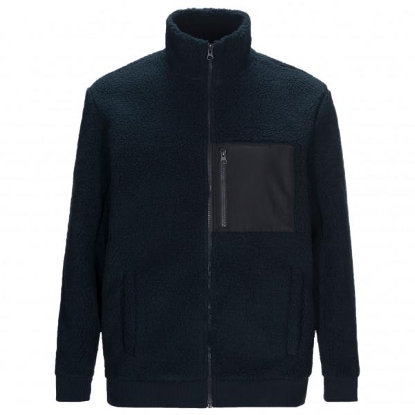 Peak Performance - Orginal Pile Zip Jacket - Fleecejacka