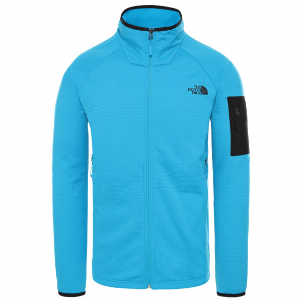 The North Face - Borod Full Zip - Fleecejacke