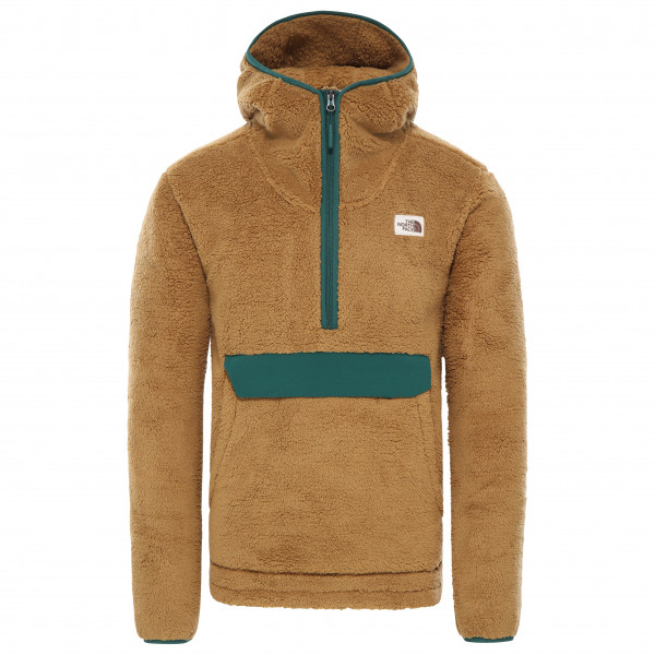 The North Face - Campshire Pullover Hoodie - Fleecetrui