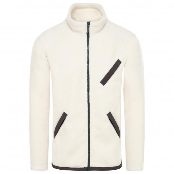 The North Face - Cragmont Fleece FullZip Jacket - Fleece jacket