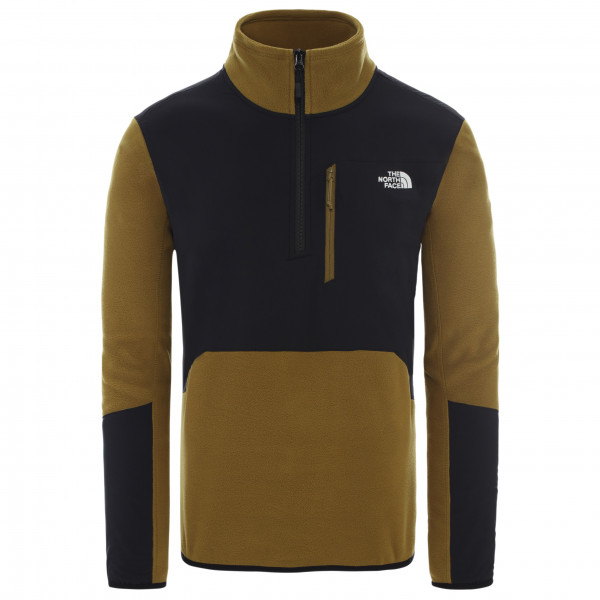 The North Face - Glacier Pro 1/4 Zip - Fleecejacka