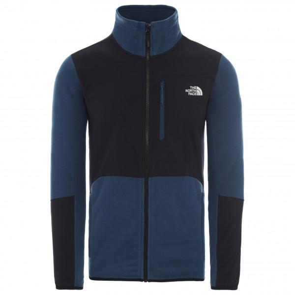 The North Face - Glacier Pro Fullzip - Fleece jacket