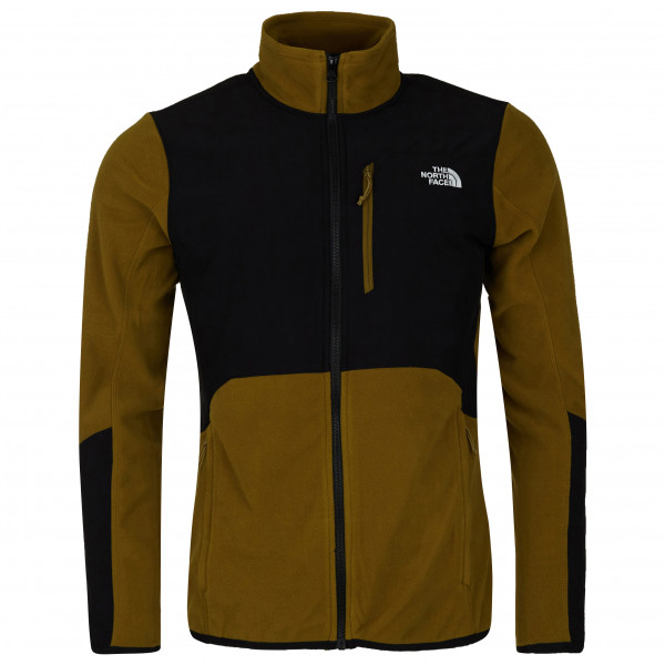 The North Face - Glacier Pro Fullzip - Fleecejacka