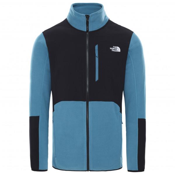 Glacier Pro Fullzip - Fleece jacket