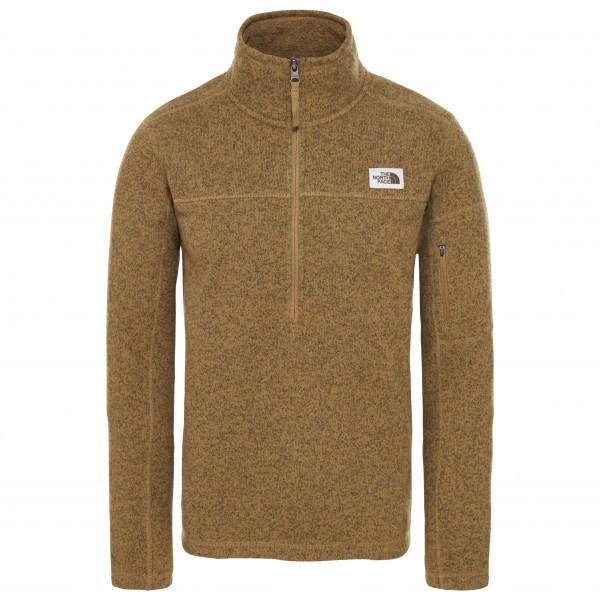 The North Face - Gordon Lyons 1/4 Zip - Fleecesweatere