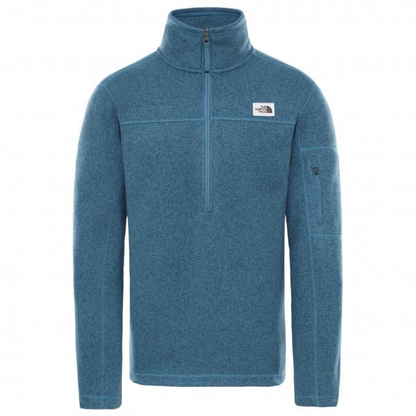 The North Face - Gordon Lyons 1/4 Zip - Fleece jumper