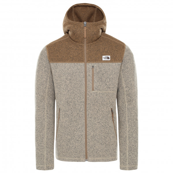 The North Face - Gordon Lyons Hoody - Fleecejacka