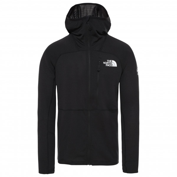The North Face - Summit L2 Power Grid LT Hoodie - Fleece jacket