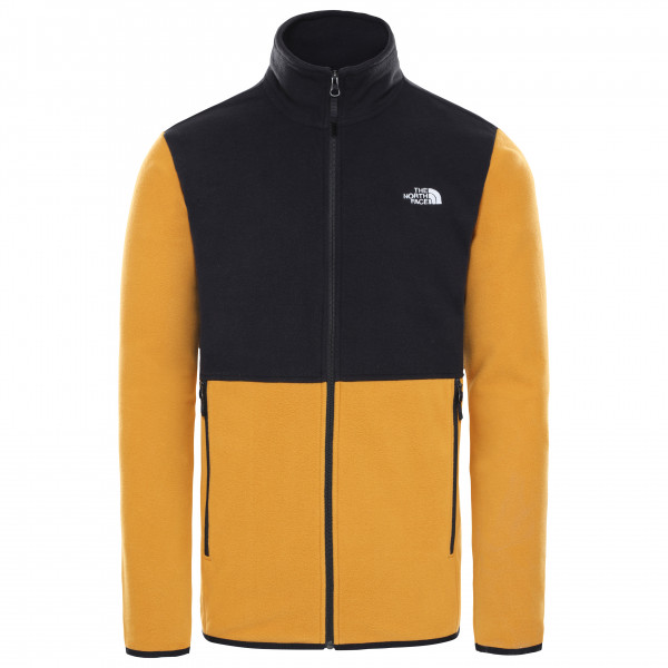 Tka Glacier Full Zip Jacket - Fleece jacket