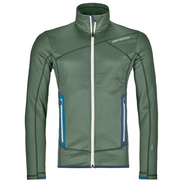 Ortovox - Fleece Jacket - Fleecevest