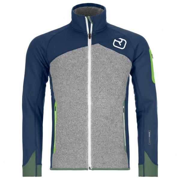 Ortovox - Fleece Plus Jacket - Fleece jacket