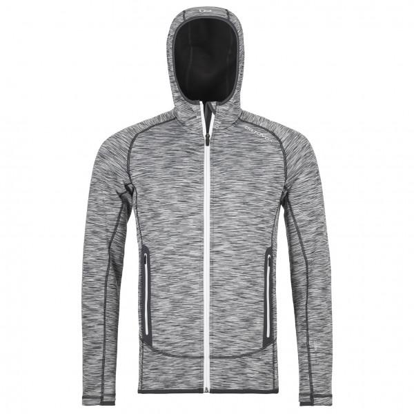Ortovox - Fleece Space Dyed Hoody - Fleece jacket