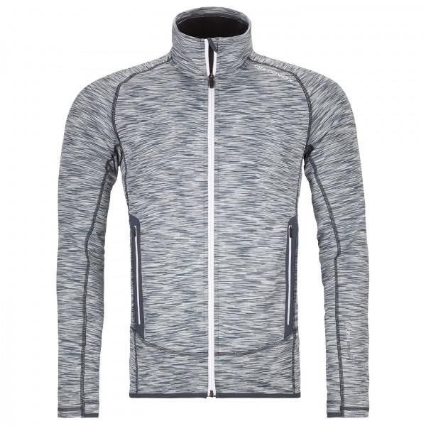 Fleece Space Dyed Jacket - Fleece jacket