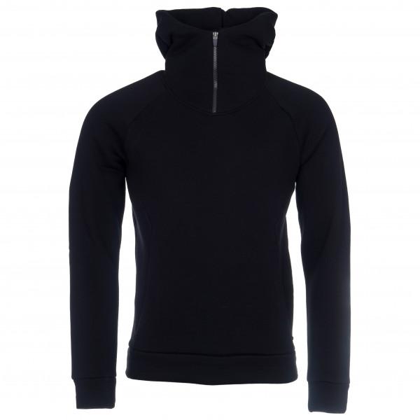 We Norwegians - Polar Hoodie - Merino jumper