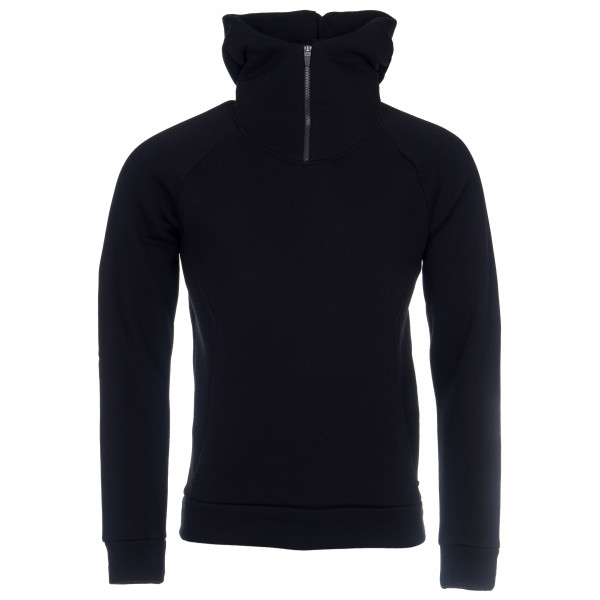 We Norwegians - Polar Hoodie - Merino sweatere