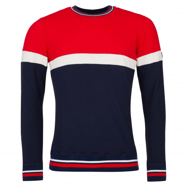 We Norwegians - Voss Longsleeve - Merino jumper