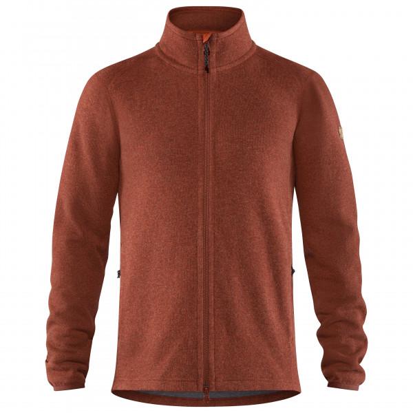 Fjällräven - High Coast Wool Sweater - Villapusero