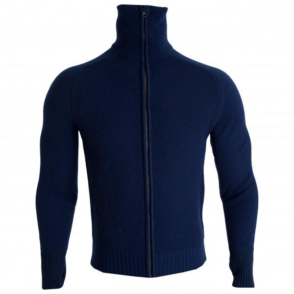 Tufte Wear - Bambull Blend Jacket - Ulljakke