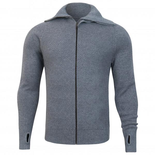 Tufte Wear - Bambull Blend Jacket - Yllejacka
