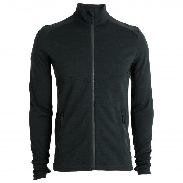 Tufte Wear - Wool Fleece Jacket - Fleecejakke