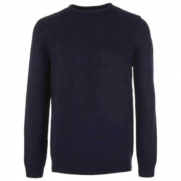 Pally'Hi - Knit Sweater Park Ranger - Merino sweatere
