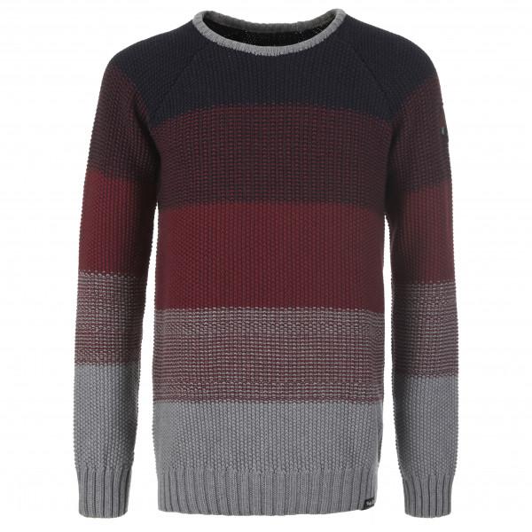 Pally'Hi - Knit Sweater Spectral - Merino jumper