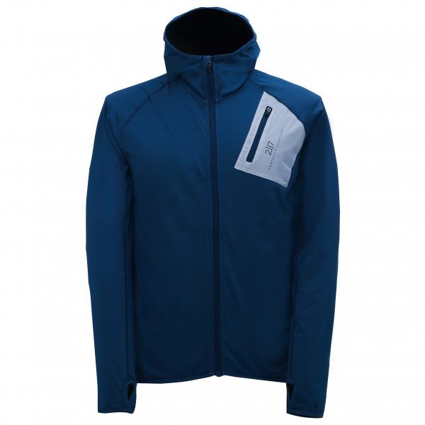 2117 of Sweden - Rosvik Eco Powerfleece Hoodie - Fleece jacket
